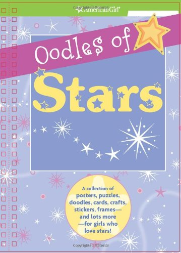 9781593697440: Oodles of Stars (American Girl)