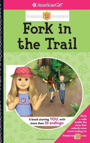 9781593697587: Fork in the Trail (Innerstar University)