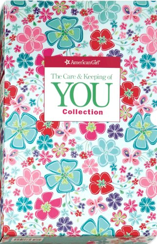 9781593697631: The Care & Keeping of YOU Collection (American Girl)