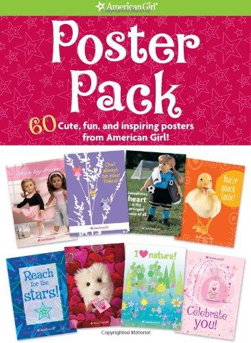 9781593697952: Poster Pack (American Girl)