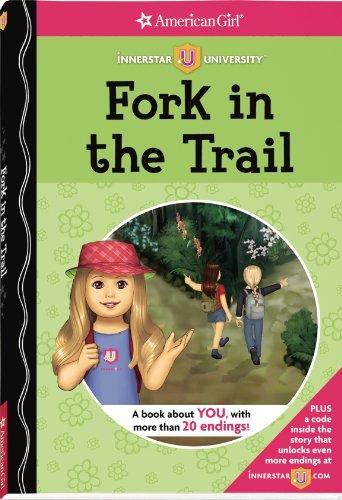 9781593698058: Fork in the Trail (Innerstar University)