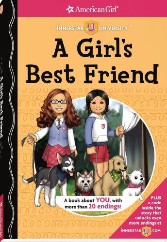9781593698065: A Girl's Best Friend (Innerstar University)