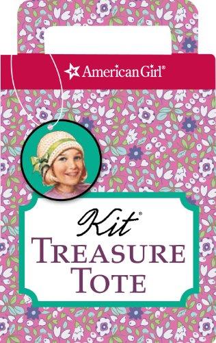 9781593699161: Kit Treasure Tote (American Girl)