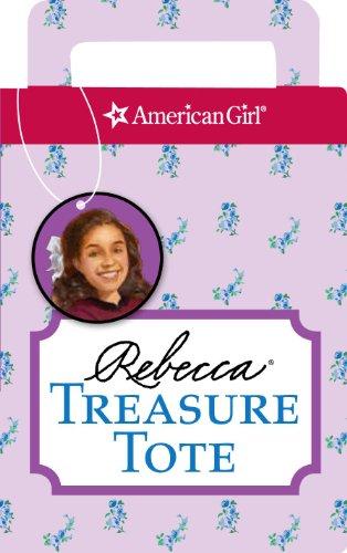 Rebecca Treasure Tote (American Girl) (American Girl Treasure Totes): American Girl Editors