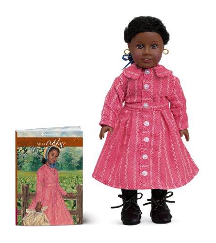 9781593699284: Addy Mini Doll (American Girl)