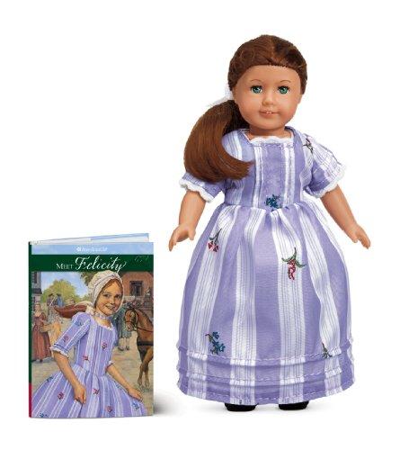 9781593699291: Felicity Mini Doll