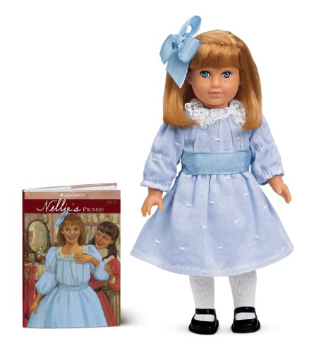 9781593699581: Nellie Mini Doll (American Girl)