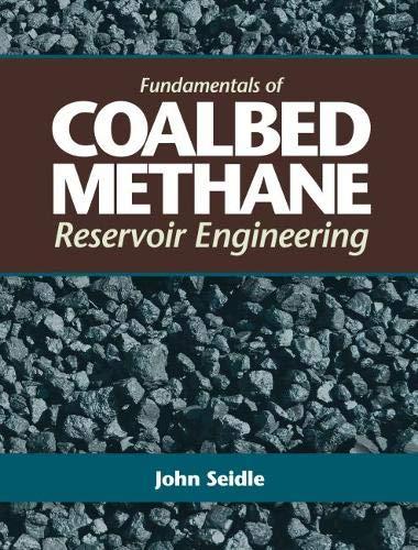 9781593700010: Fundamentals of Coalbed Methane Reservoir Engineering