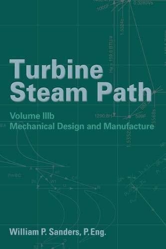 9781593700102: Turbine Steam Path Maintenance & Repair: Volume IIIb
