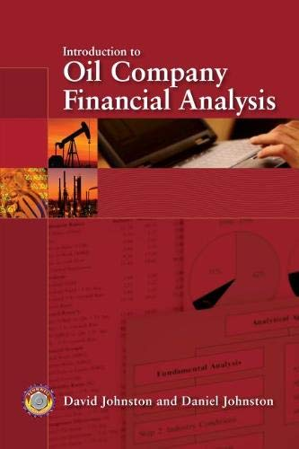 9781593700447: Introduction to Oil Company Financial Analysis