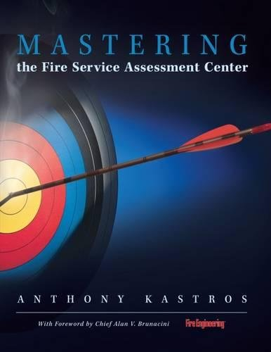 9781593700775: Mastering the Fire Service Assessment Center