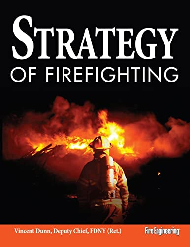 9781593701079: Strategy of Firefighting