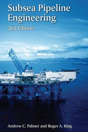 9781593701338: Subsea Pipeline Engineering