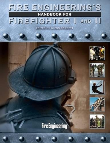 9781593701352: Fire Engineering's Handbook for Firefighter I and II