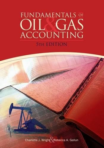 9781593701376: Fundamentals of Oil & Gas Accounting