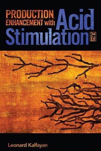9781593701390: Production Enhancement with Acid Stimulation