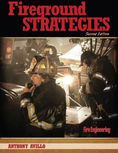 9781593701598: Fireground Strategies