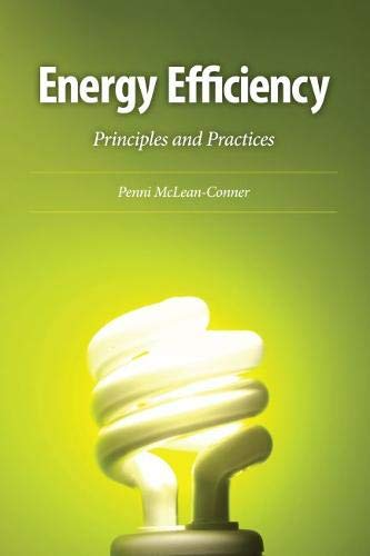 9781593701789: Energy Efficiency: Principles and Practices