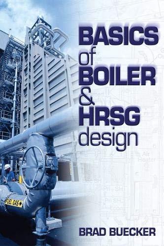 9781593701864: Basics of Boiler and HRSG Design