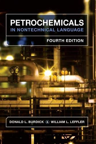 9781593702168: Petrochemicals in Nontechnical Language