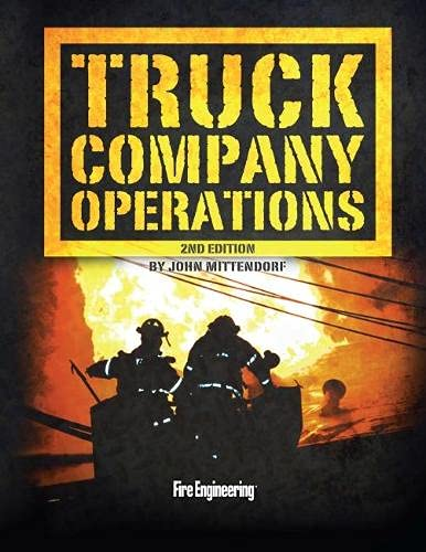 9781593702182: Truck Company Operations, 2nd Edition