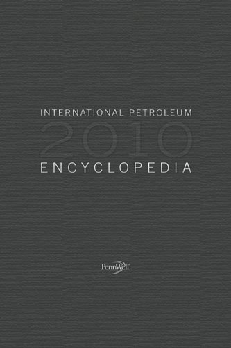9781593702199: 2010 International Petroleum Encyclopedia