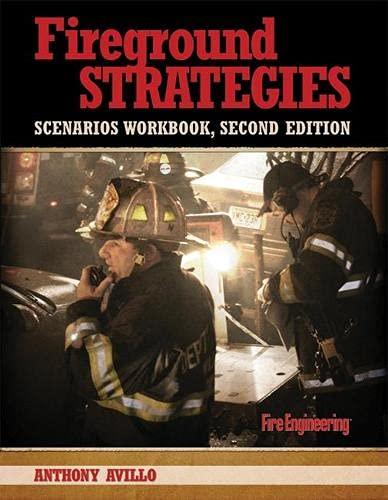 9781593702274: Fireground Strategies Scenarios Workbook