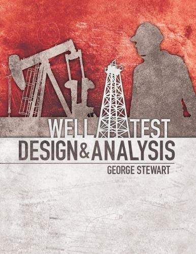 9781593702311: Well Test Design and Analysis