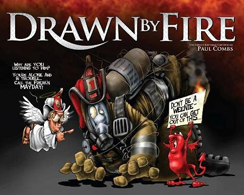 9781593702434: Drawn By Fire