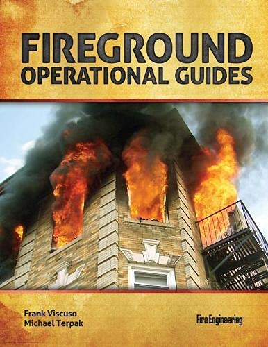 9781593702595: Fireground Operational Guides