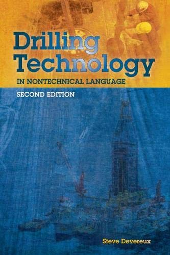 9781593702649: Drilling Technology in Nontechnical Language