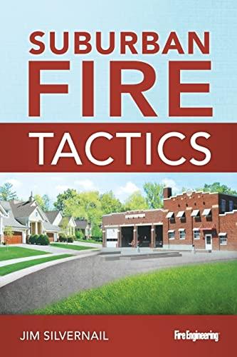 9781593702946: Suburban Fire Tactics