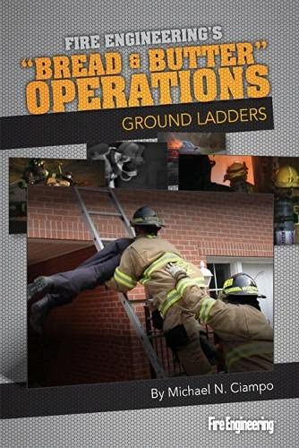 Bread Butter Operations - Ground Ladders: Mike Ciampo