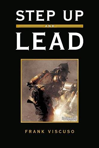 9781593703080: Step Up and Lead