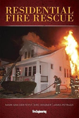 9781593703226: Residential Fire Rescue