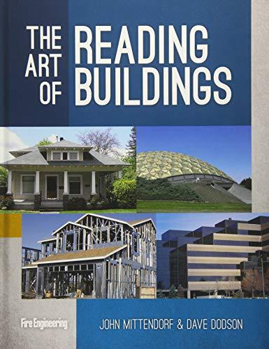The Art of Reading Buildings: Mittendorf, John; Dodson, Dave
