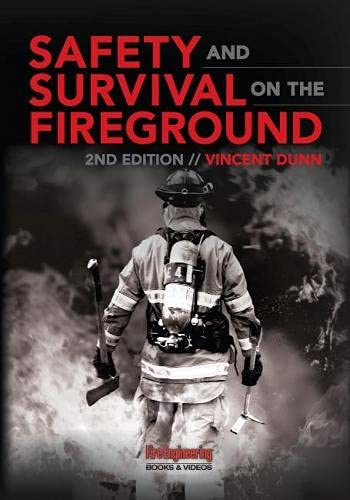9781593703493: Safety & Survival on the Fireground