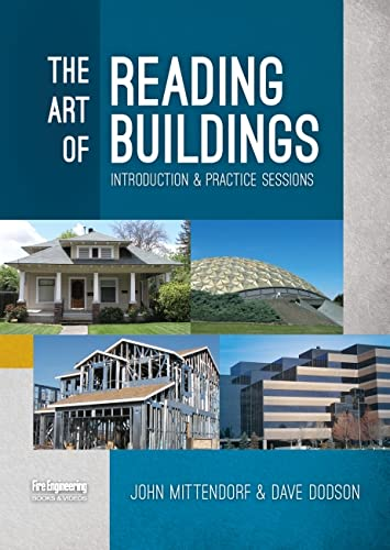9781593703684: The Art of Reading Buildings: Introduction & Practice Sessions