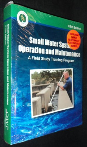 9781593710415: Small Water System Operation and Maintenance