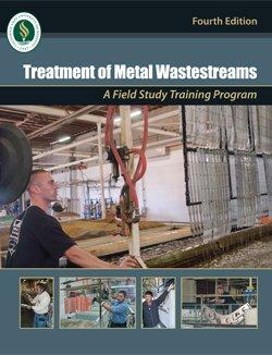 9781593710651: Treatment of Metal Wastestreams: A Field Study Training Program
