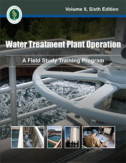 9781593710682: 2: Water Treatment Plant Operation: A Field Study Training Program
