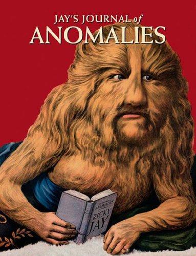 Jay's Journal of Anomalies: Jay, Ricky