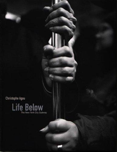9781593720087: Life Below: The New York City Subway