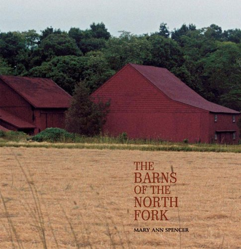 Barns of the North Fork: Mary Ann Spencer