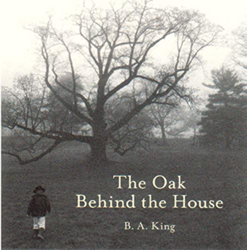 9781593720292: The Oak Behind the House (Black Ice Book)