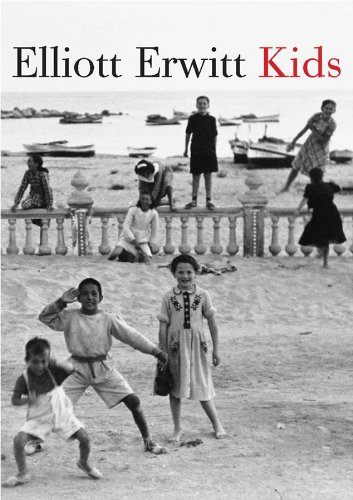 Kids 9781593720490 Erwitt's popularity is at an all-time high and this is the first collection dedicated solely to his photos of children. For almost six d