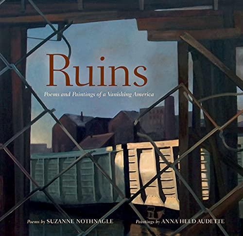 Ruins: Nothnagle, Suzanne