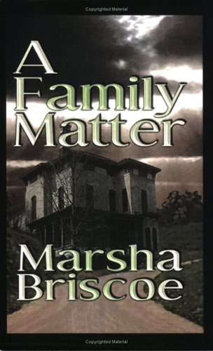 9781593742027: A Family Matter