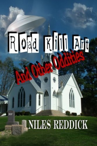 9781593748036: Road Kill Art and Other Oddities