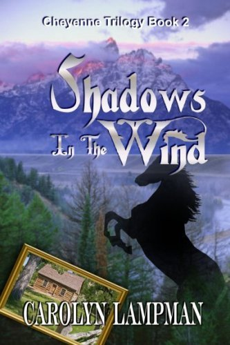 9781593749057: Shadows in the Wind